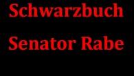 Schwarzbuch Schulsenator Rabe